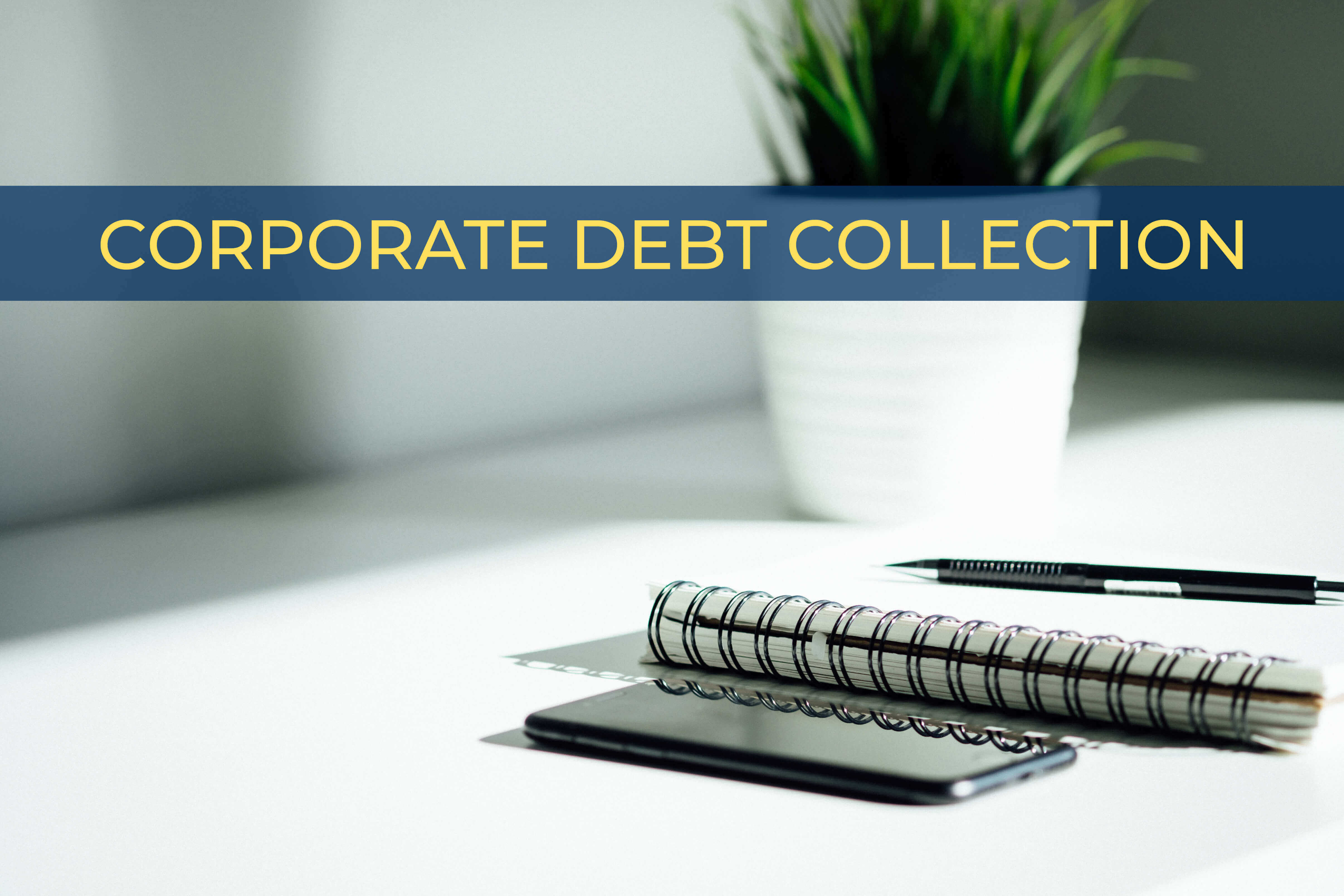Corporate Debt Collection Agency