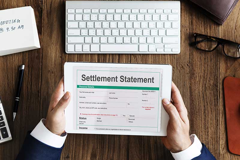 Effects of Loan Settlement on Your CIBIL Score
