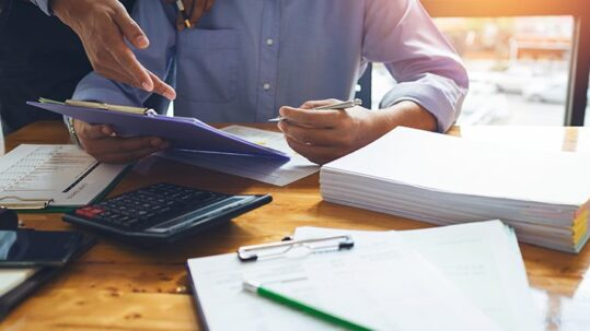 when to hire debt collection agency