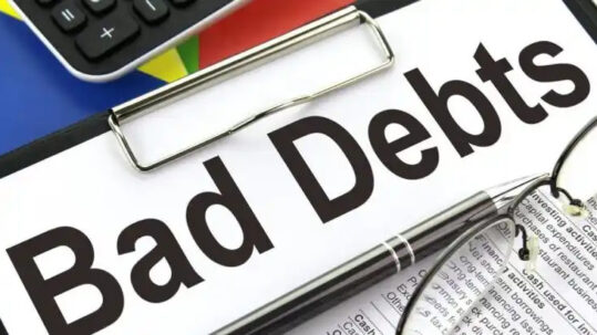 what is bad debt?